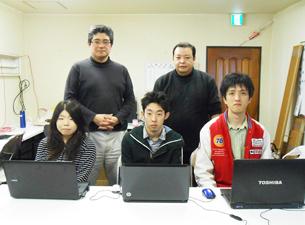 茨城県北部・商店街及び被災事業者向けネットショップ支援事業
