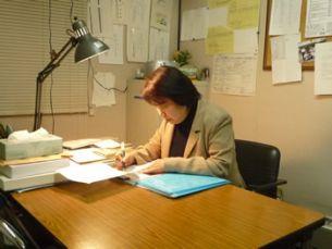 ミニコミ紙「ふれあい交差点」の編集・発行