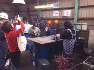 リサイクル業務による障がい者就労機会創出・国内資源循環促進事業
