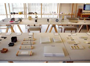 商品開発から販売までを行うデザインファクトリーの設立