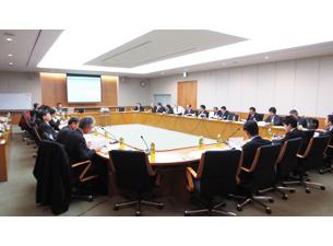 「福島新産業創生研究所」起業によるコンサルタント事業