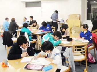 コミュニティ型学習支援センター19Tsutsujigaoka