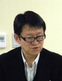畠中 正一 (事務局長)
